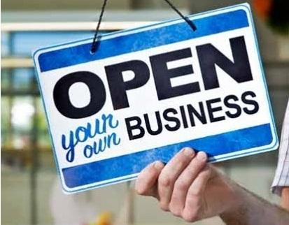 stappenplan: Je eigen bedrijf starten